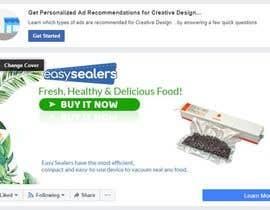 #11 для Facebook Skin (Easy Sealers) от Designzone143