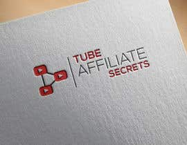 #22 cho Logo for Upcoming Online Course: Tube Affiliate Secrets bởi vowelstech