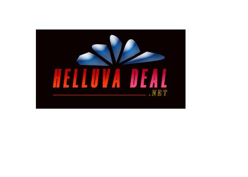Contest Entry #304 for Logo Design for helluva deal