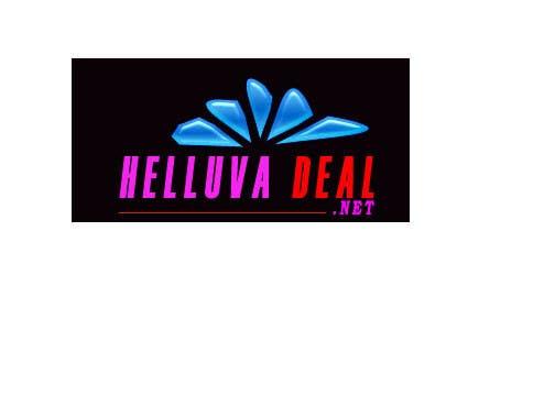 Contest Entry #307 for Logo Design for helluva deal