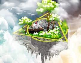 nº 51 pour 3d Digital Artwork par monsurabul342