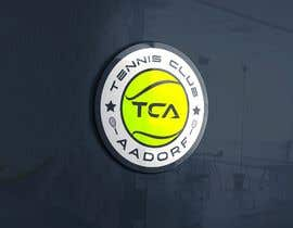 #767 for Creating a new Logo for our Tennis Club by Rodrogo