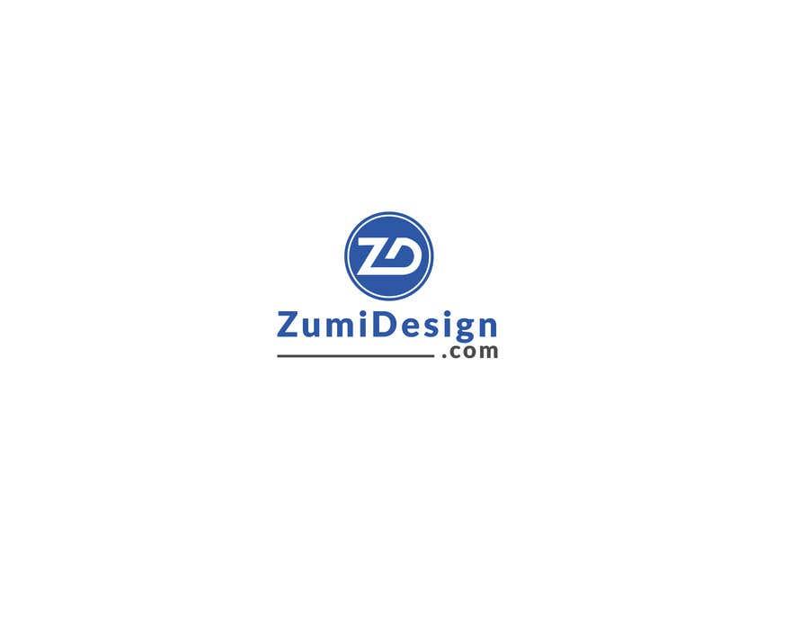 Конкурсная заявка №                                        70                                      для                                         Logo Design for Creative Agency ZumiDesign.com (Zumi Design)