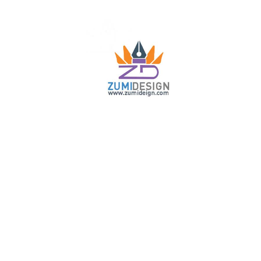 Конкурсная заявка №135 для Logo Design for Creative Agency ZumiDesign.com (Zumi Design)