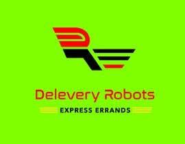 #211 for Design a logo for a courier Company af igenmv