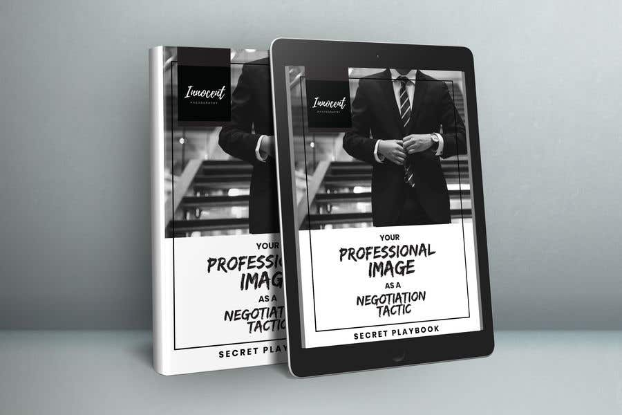 Contest Entry #16 for Need PREMIUM e-Cover Design and Mock-Up That Helps Increase SALES