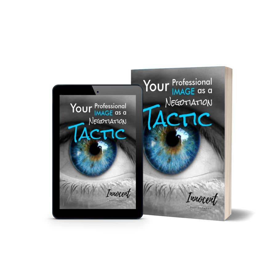 Contest Entry #99 for Need PREMIUM e-Cover Design and Mock-Up That Helps Increase SALES