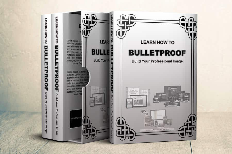 Contest Entry #10 for Need PREMIUM e-Cover Design and Mock-Up That Helps Increase SALES