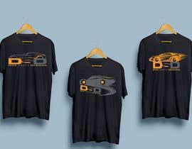 Nro 11 kilpailuun TShirt Design for Trade Show Booth käyttäjältä raographix