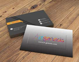 #70 for Business Card design by ikramulhaq8282
