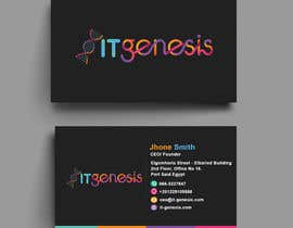#78 for Business Card design by sima360