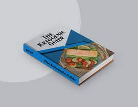 "dheart043 tarafından create ebook cover design for my ""The Ketogenic Guide"" için no 43"