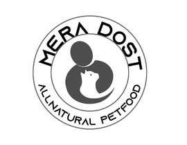 #264 для Design a logo for pet food company от jubayerkhanarman