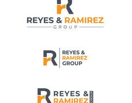 nº 691 pour Logo for Joint Venture Company (Reyes Group and Ramirez Group) par anwar4646