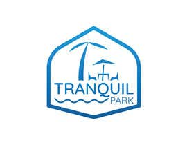 """nº 98 pour Create a LOGO for my """"RESORT"""" par HarshadHamza"""