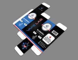 abwahid9360 tarafından Design Labels and Boxes için no 10