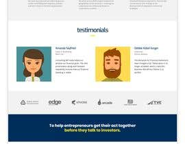 #6 for Redesign Website HomePage by sakibhsawon