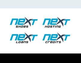 #244 untuk Logo for company name (and following brands) oleh Eastahad