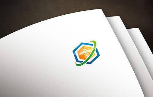 Penyertaan Peraduan #32 untuk design me a logo