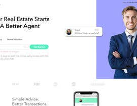 #172 for Landing Page Photo by sunilsameer