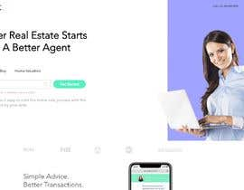 #148 for Landing Page Photo by graphicproasif