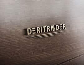 Nro 29 kilpailuun Need new brand creation for trading platform for financial instruments - futures and options deritrader.com käyttäjältä rehanadesign