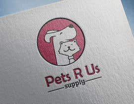 #21 cho Logo for a Pet Supply Company bởi ahmedgameel777