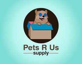 #22 for Logo for a Pet Supply Company by samuelmirandas