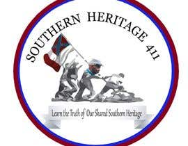 #28 for Southern heriage 411 logo by muklesurrahman11