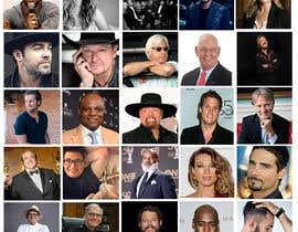 pajibor1 tarafından 5x5 photo collage (26 source photos provided) için no 6