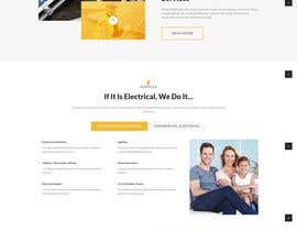 #30 for Rebuild website by CurioSolutions