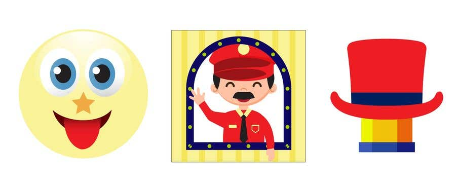 Bài tham dự cuộc thi #7 cho Design the Head Carriage of a Toy Train