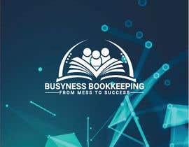 Nro 95 kilpailuun Design me a bookkeeping logo käyttäjältä Jewelrana7542