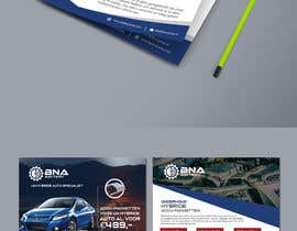 nº 49 pour Design flyer for BNA battery par Chandan1creative