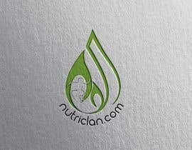#16 untuk Logo for e-commerce/website of nutrition and business nutriclan.com (under construction) oleh imrovicz55