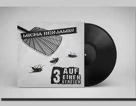 #25 untuk EP--Cover-Design oleh feramahateasril
