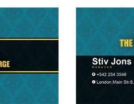#106 cho Vibrant Logo Design/Business Card Design bởi tanbir220