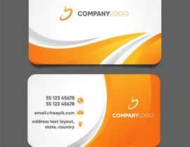 #111 cho Vibrant Logo Design/Business Card Design bởi yasinmahammudsum