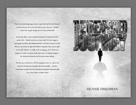 #12 для Cover Design (Memoir) от freeland972