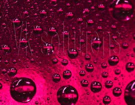#18 para Water droplets design por vkirilova21
