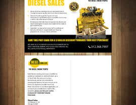 #5 untuk Double Sided Postcard Design for Direct Mail Piece oleh MDSUHAILK
