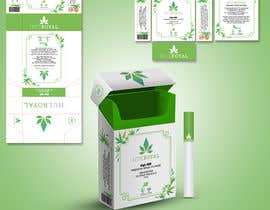 #219 для Packaging Design от Mazeduljoni