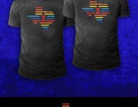 #114 para Texas t-shirt design contest de elmaeqa06