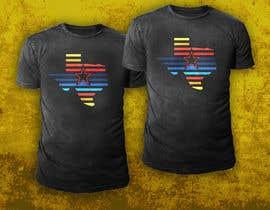 #146 para Texas t-shirt design contest de elmaeqa06