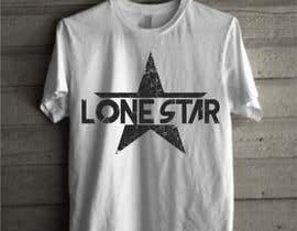 Nro 283 kilpailuun Texas t-shirt design contest käyttäjältä rahman09abd