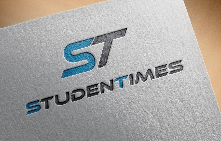 Inscrição nº                                         39                                      do Concurso para                                         Design a Logo for Newspaper