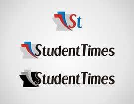 #32 para Design a Logo for Newspaper por maminegraphiste