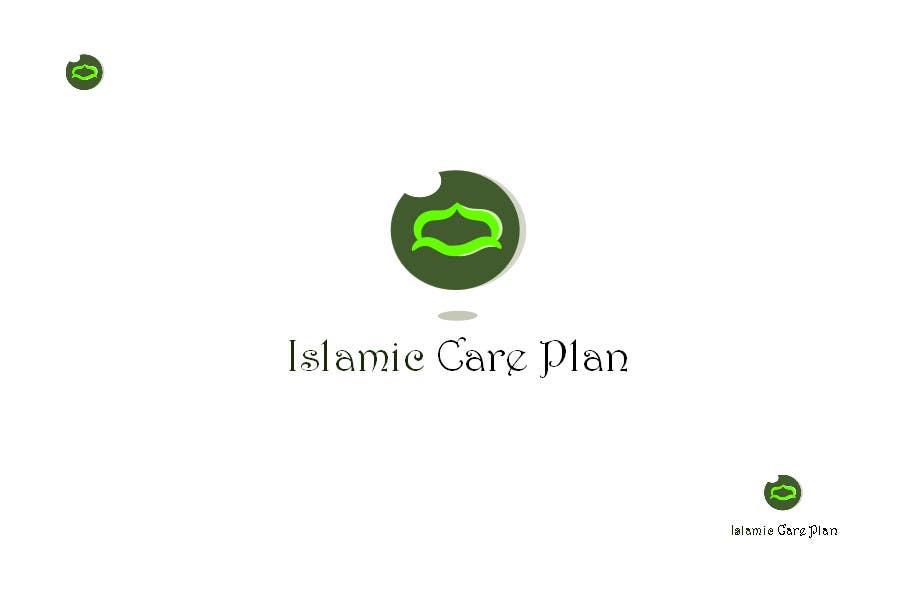Zgłoszenie konkursowe o numerze #85 do konkursu o nazwie Logo Design for islamic care plan