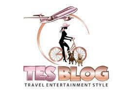#69 para Fun Logo Design: Travel | Entertainment | Style de pgaak2