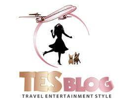 #90 для Fun Logo Design: Travel | Entertainment | Style от pgaak2